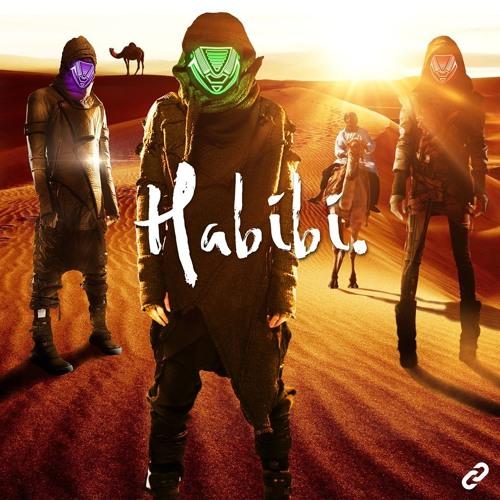 ARCHITECT – HABIBI (Original Mix)