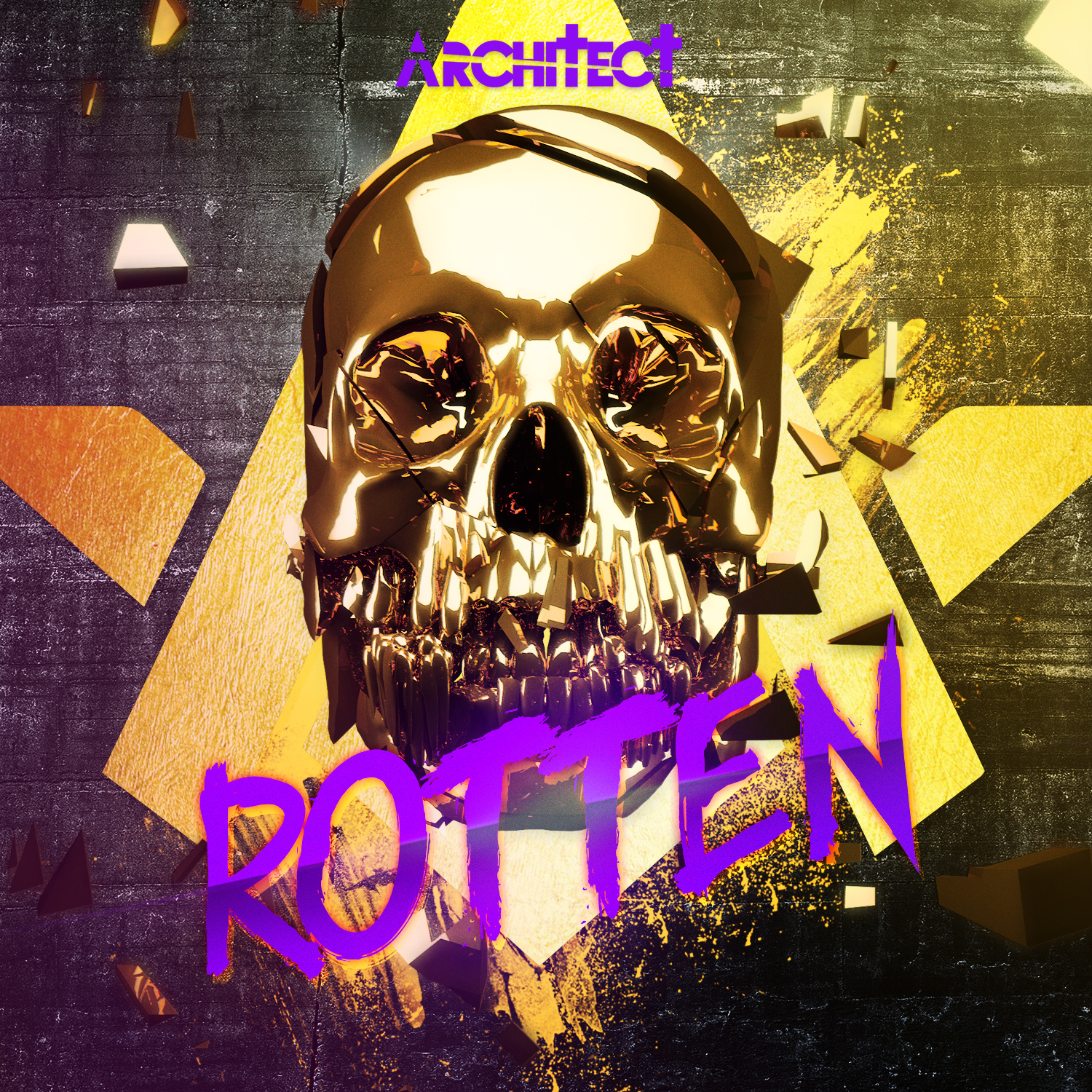 Architect - Rotten (Original Mix)